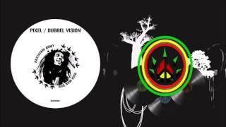 Dubble Vision - Rastafari Army [Rasta Vibez]