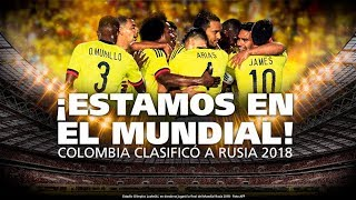Gol - Cali y el Dandee - Selección Colombia - Eliminatorias Sudamericanas/#VAMOSALMUNDIAL.