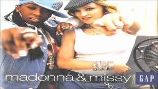 Madonna - Into The Hollywood Groove (Feat. Missy Elliott)