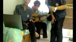 ใจเย็น Cover By HariPhunChai Band