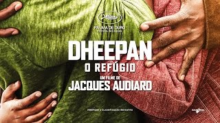 Dheepan - O Refúgio - Trailer legendado [HD]