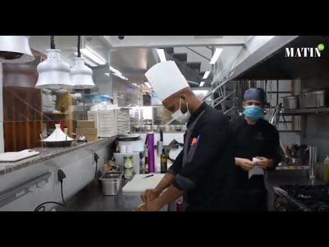 Video : Les cafés et restaurants reprennent leurs activités, mais pas sans difficultés