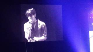 Don't Let Me Go (투명 우산) - SHINee World V in Dallas