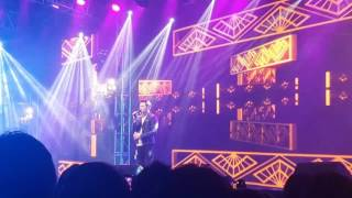 Shane Filan - This I Promise You ( Love Always Tour 2017 in Surabaya, Indonesia )