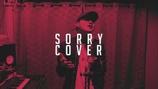 UrboyTJ : Sorry [Cover by Earthreaxe]