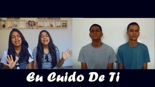 Eu Cuido De Ti // Cláudia Canção - Ello G2 feat. Naara & Sarah