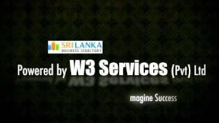 Sri Lanka Business Directory - Intro [HQ]