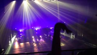 """Ritual Spirit"" Massive Attack, 5.2.2016, O2 Academy Brixton, London"