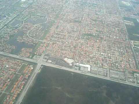 Nicaragua – Taca 360 – Clase Ejecutiva – Clip 1 of 4