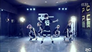[PC / Pisces Dance] Henry (feat. SHINee TaeMin) - Trap (헨리 -- 트랩) Dance Cover