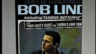 """BOB LIND - """"TRULY JULIE'S BLUE"""""""