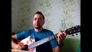 Jamala 1944 guitar cover