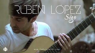 Rubén López - Sigo (Videoclip Oficial)