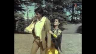 Ho Dilbar Janiya [Full Song] | Pyar Jhukta Nahin | Mithun Chakraborty, Padmini width=