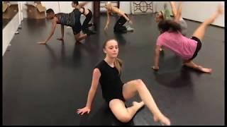 Paige Adamson Choreography - DNA by Lia Marie Johnson