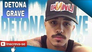 MC Livinho - Faixa Preta - [ COM GRAVE ]