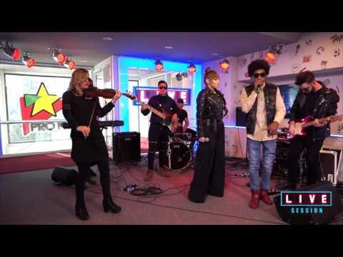 Oana Radu Feat. Eli - Ma minteai | ProFM LIVE