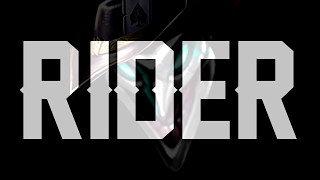 RIDER (ORIGINAL SONG) - Twisted Clone