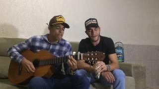 Se é pra chorar eu choro - Paulo Henrique e Leandro