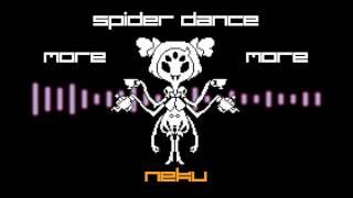 『 Undertale 』Spider Dance (Muffet's Theme) [Remix]
