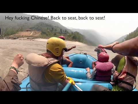 A month in Nepal – HD Gopro movie.mov
