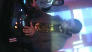 On Tour with Panjabi MC  - Panjaban Feat. AVION (LIVE)