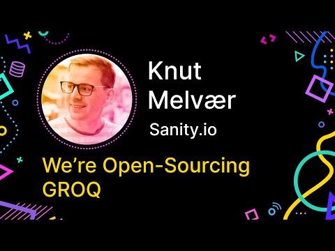 We're Open-Sourcing GROQ