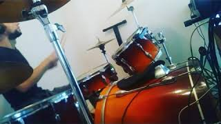 Shape of you (drum cover)