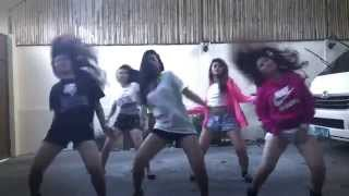"""Silento """"Watch Me"""" (Whip/ Nae Nae) Girls Dance Cover"""