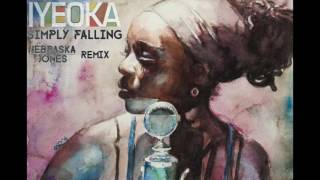 Iyeoka - Simply Falling (Nebraska Jones remix)