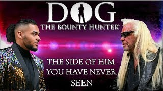 DOG THE BOUNTY HUNTER: You wont believe what he says
