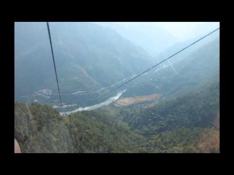 Un recorrido por el Nepal