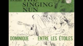 The Singing Nun - Dominique - Philips 40152 - 11/63