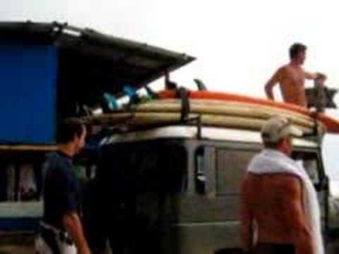 Nicaragua Surf & Yoga