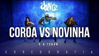 Coroa vs Novinha - É o Tchan | FitDance TV (Coreografia) Dance Video