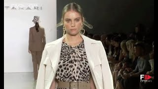 ELIE TAHARI Highlights Spring 2020 New York - Fashion Channel
