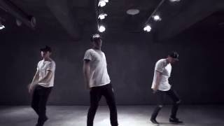 Andale - Wildfellaz & Problem feat. Lil Jon / A1 Choreography
