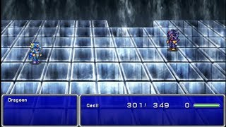 Character Select: Fighting Your Inner Demons - Final Fantasy IV