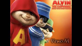 Alvin and The Chipmunks ( Alvin i Wiewiórki ) - Ewa Farna Znak