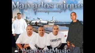 WE RIDING/ STILOW NASTY-SERIO-LIL OWL(FT.DR.CARTER) MALVADOS