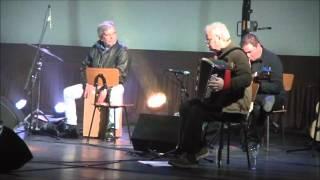 Quanto é doce, de José Afonso, cantado por Vitor Sarmento