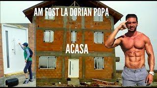 L-am vizitat pe Dorian Popa !!!!