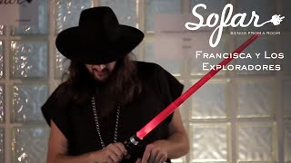 Francisca y Los Exploradores - Virgen | Sofar London