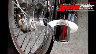 Lone Rider - RR Old ft. Std silent (krum)