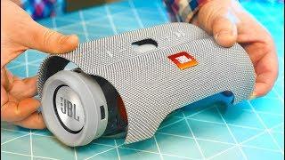 Was im JBL Bluetooth-Lautsprecher drin ist?