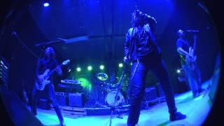 Dino Jelusic - 01. Walk on the otherside/Bad To The Bone LIVE