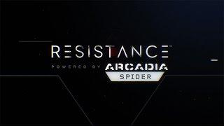 RESISTANCE Miami 2016 Trailer