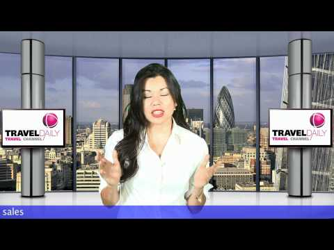 TDTV UK Edition – EXCLUSIVE – Daily Travel News Thursday February 10th 2011