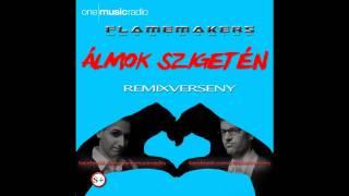 FlameMakers - Álmok szigetén (G.rec remix)