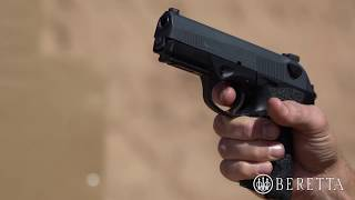 Handgun Training: Trigger Control to Improve Accuracy